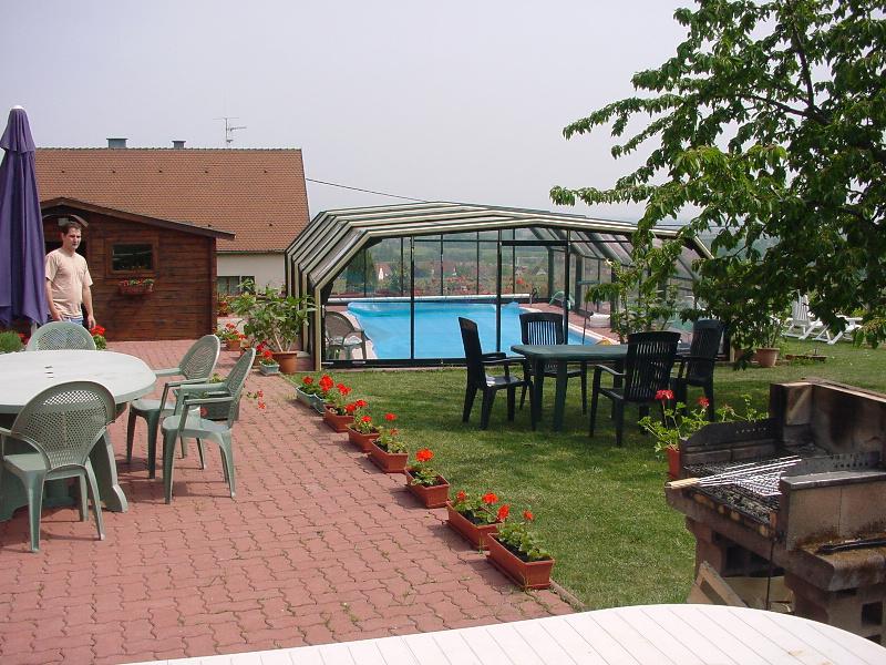 location chambres dhtes avec piscine en alsace