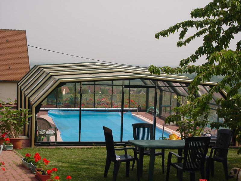 location chambres dhtes avec piscine en alsace - Chambre D Hote Avec Piscine